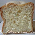 Panificadora carrefour pan sin gluten