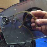 Reparar panificadora silvercrest